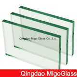 China Factory Cheap 10mm Clear Float Plain Glass Price