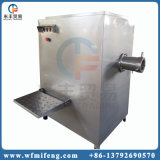 Commercial Industrial Frozen Meat Mincer Grinder