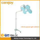 2016 New Mobile LED Surgical Light Operating Lamp on Sale-Stella