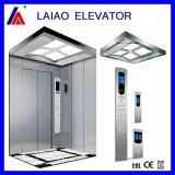 High Quality Vvvf Laiao Standard Decoration Home Villa House Passenger Elevator
