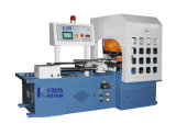 High-Speed Aluminum Profile Circular Saw Cutting Machine, Metal Bar Circular Sawing Machine