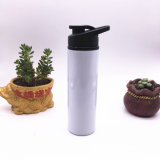 500ml Stainless Steel Wide Mouth Sports Water Bottle (SH-ST16)