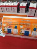 Lgf-Shm High Speed Muiti- Color Flexo Printing Slotting Die Cutting Machine (VACUUM TRANSFER)