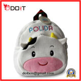 Cattle Animal Plush Bag Plush Backpack for Kids