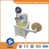 Auto Kiss-Cutting Machine with Laminating Function