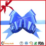 Decorative Ribbon Butterfly Printed Pull Bow for Wedding