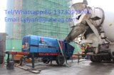 Hot Sales in China! Diesel Concrete Pump with Excellent Quality Jiuhe Brand