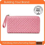 New Design Fashion Genuine Leather Purse