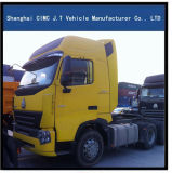 HOWO 6X4 25 Ton A7 Tractor Truck with Best Price for Sale