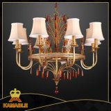 European Style Indoor Custom Pendant Lighting