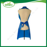 Disposable Cheap Colorful PE Apron for Education with SGS Certificate