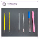 Mercury Type Prism Glass Mercury Clinical Oral Thermometers (CR-W11)