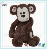 "Monkey 12"" Inches Plush Soft Brown Stuffed Toy Animal"