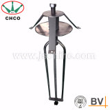 CH 325*1200mm Stainless Steel Rotary Wing