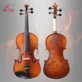 Wholesale Student Violin with Case (AVL-231)