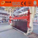 Lightweight Concrete Block Machine, Autoclaved Concrete AAC Production Line for Sale