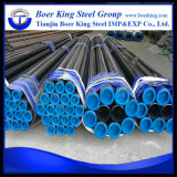 ASTM A106 Gr. B Seamless Carbon Steel Pipe with A106 Gr. B Seamless Steel Tube