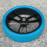 "8"" 9"" 10"" 12"" 14"" 16"" 20"" 22"" 24"" 26"" PU Foam Wheel"