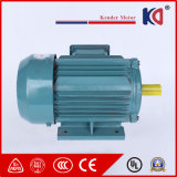 Low Noise Induction Electric Motor Textile Machinery