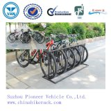 2016 New Arrival Outdoor Bike Parking Rack (PV-HL09)
