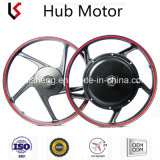 YAMAHA Hub Motor 24V/36V/48V/60V/72V 350W-500W 18*2.125inch for Electric Bike Front/ Rear Hub Motor OEM/ODM Brushless BLDC Hub Motor