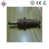 Construction Machinery Tower Crane Spare Parts Carbon Brush