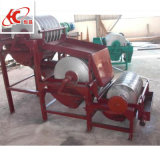 High Efficiency Wet High Intensity Magnetic Separator for Magnetite