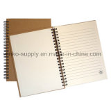Customized Logo Recycled Paper Notebooks with Wholesale Price