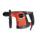 Reliable Performance Rotary Hammer Three Function Electric Hammer