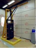 Architectural Glass Breakage Testing Equipment / Module Breakage Testing Equipment
