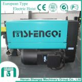 Low Headroom Wire Rope Hoist Electric Hoist