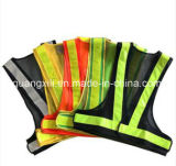 JA Road Protection Reflective Safety Vest