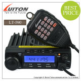 Vehicle Mounted Walkie Talkie Lt-590 FM Wireless Intercom Two-Way Radio