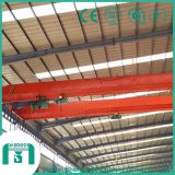 10 Ton Single Girder Explosion Proof Overhead Crane