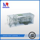 Catch Alive Pest Cage, Coyotes, Foxes, Armadillos and Other Large Pest Animals