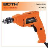 330W 10mm Chuck Size Electric Drill (HD0916)