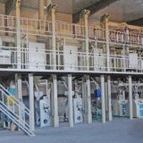 60t Corn Flour Mill