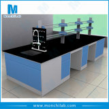 Chemistry Used Metal Steel Laboratory Furniture
