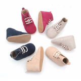 China Wholesale Beautiful Cute Fancy Party Sole Genuine Leather Soft Modern Winter Short Boots Baby Shoes for Girl Kids Children