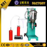 Fire Extinguisher Nitrogen Automatic Filling Machine with High Precision Speed