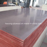 1220*2440mm Brown Film Faced Plwood From Linyi Plywood Manufacture