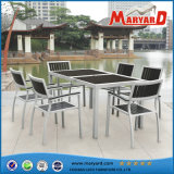 Modern Composite Polywood Dining Furniture
