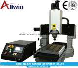 Mini 3 Axis CNC Router 3030 for Jewelry Metal