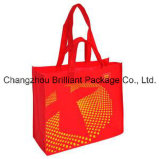 Resuable Tote Bags Non Woven PP Shopping Bag