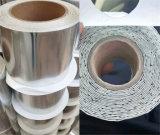Self Adhesive Waterproof Tape Aluminium Butyl Tape, Aluminum Foil Tape Price