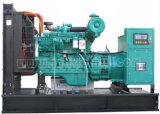 728kw/910kVA Open Type Cummins Diesel Engine Generator Set