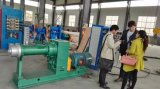 New Design Cold Feeding Extruder Machine for Rubber Plastic Making