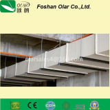 Superior Fireproof Fiber Cement Partition Wall Panel /Basement Wall