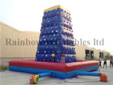 Hot Sale Outdoor Sport Rock Climbing Inflatables