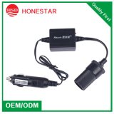 12V/24V Input 12V 2A Output Car Power Adapter